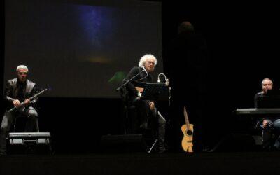 Ritornano finalmente i concerti di Paolo Capodacqua