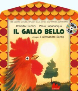 il gallo bello